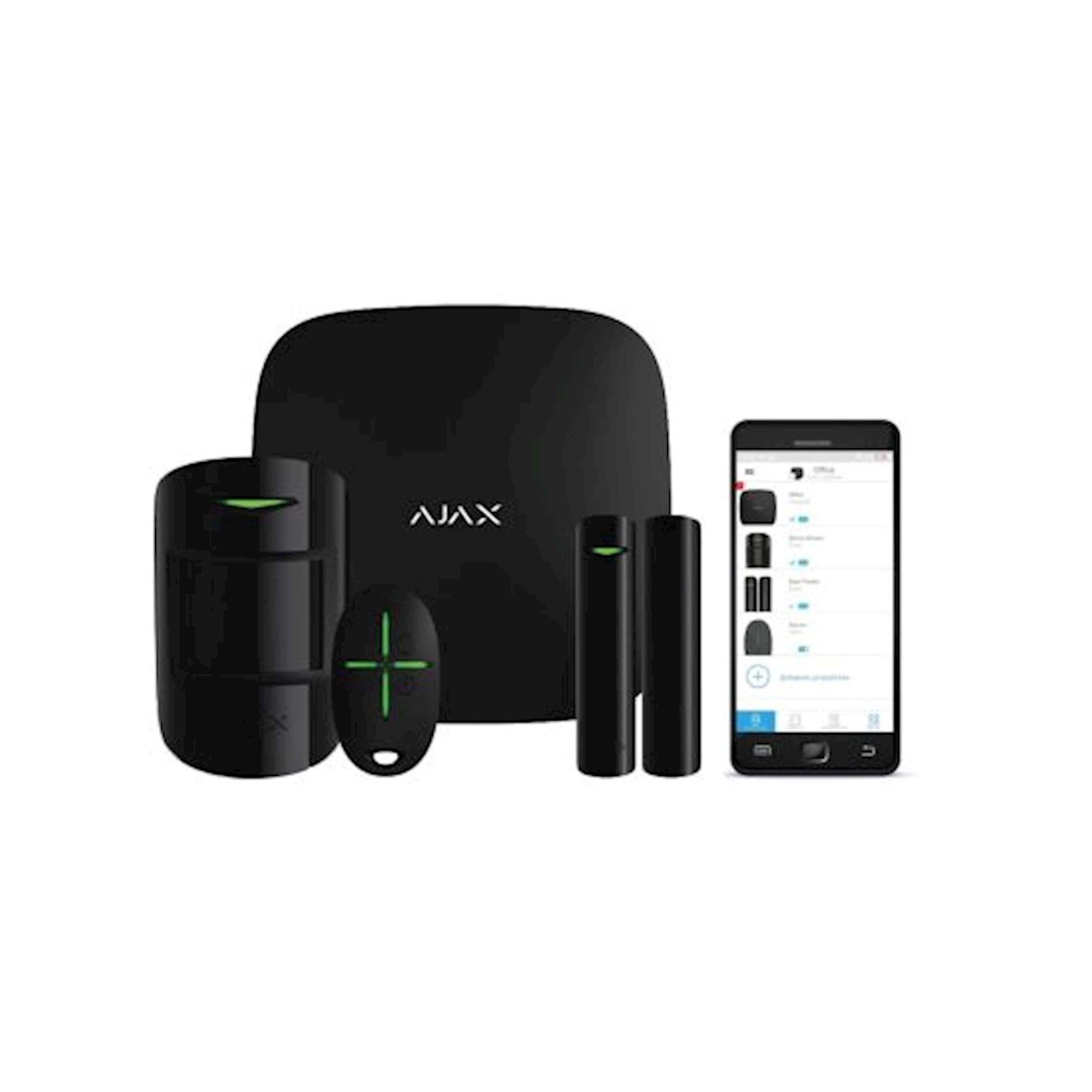 Hub Kit / StarterKitHub Ajax