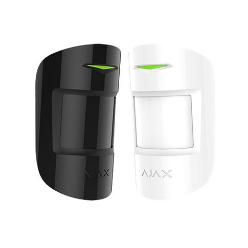 MotionProtect Plus Ajax